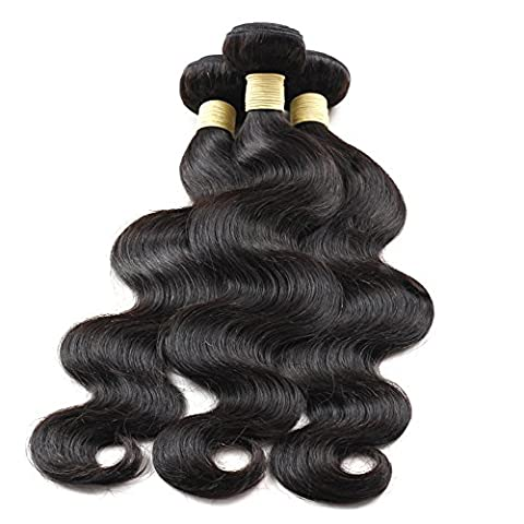 Cheveux Naturel - Orangestar 1 paquet de cheveux brésiliens vierges