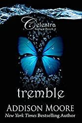 Tremble (Celestra Series Book 2) (English Edition)