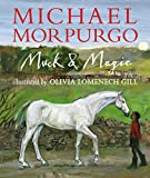 Muck and Magic (English Edition)