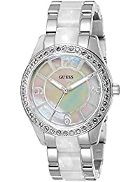 Amazon.co.uk: guess watches women: Watches