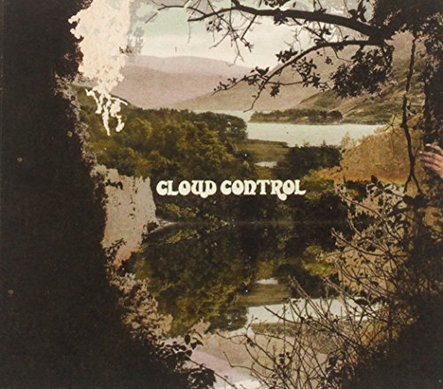 Cloud Control EP