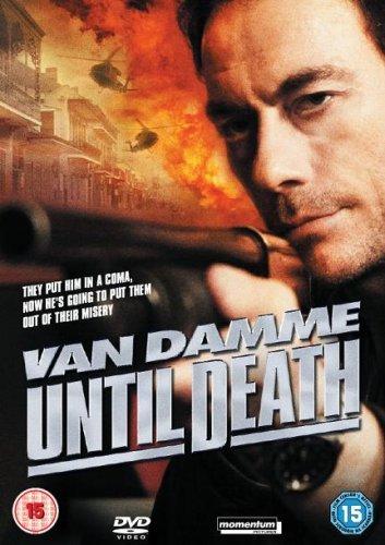 Until Death [DVD] by Jean-Claude Van Damme