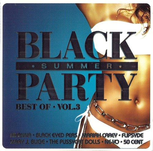 Black Music (Compilation CD, 40 Tracks)