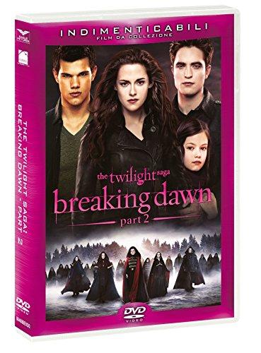 Breaking Dawn Pt.2