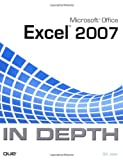 Microsoft Office Excel 2007 in Depth