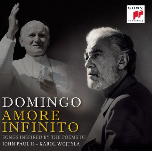 Amore Infinito - Songs Inspired By the Poems of John Paul II - Karol Wojtyla