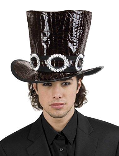 Boland 96955-Tuba Luxus Gothic (Englisch Dandy Kostüm)