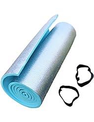 Chouette 180x50x1cm Tapis de Sol en Mousse Tapis de Sport Tapis de Yoga Coussin Infantile