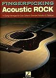 Fingerpicking Acoustic Rock Gtr-