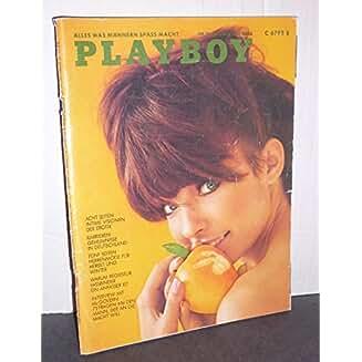 Suchergebnis auf Amazon.de für: playboy hefte - Erotik: Bücher