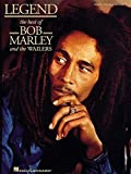 Marley Bob & The Wailers Legend The Best Of Pvg (Album): Noten für Gesang, Klavier (Gitarre): Legend Personality Folio