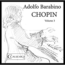 Plays Chopin Vol.3 [Dvd Audio] [Import allemand]
