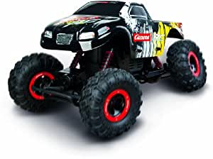 carrera rc 370102011 rock crawler toys. Black Bedroom Furniture Sets. Home Design Ideas