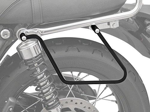 Preisvergleich Produktbild Packtaschenbügel Fehling Triumph Bonneville T100 17-18 schwarz