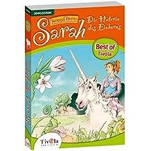 Sarah: die Hüterin des Einhorns [Best of Tivola] - [PC]