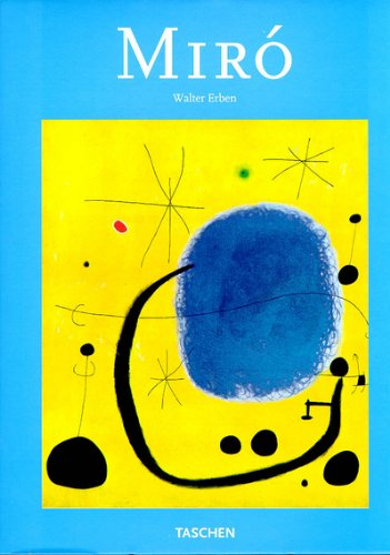 Joan Miro 1893-1983. L'homme et son oeuvre (Hors Collection)