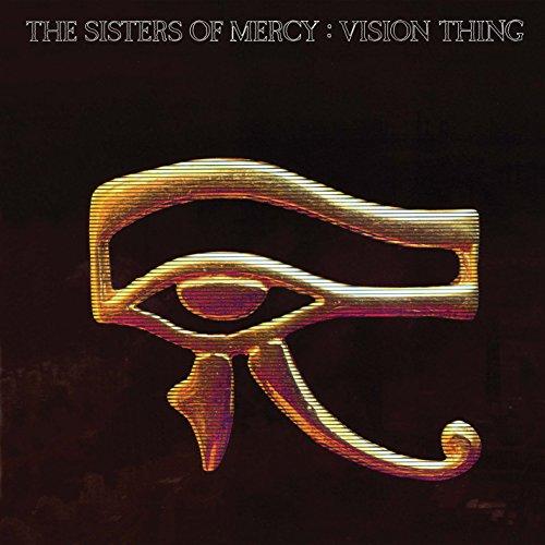 Vision Thing (Vinyl Box Set) [Vinyl LP] Vision-box