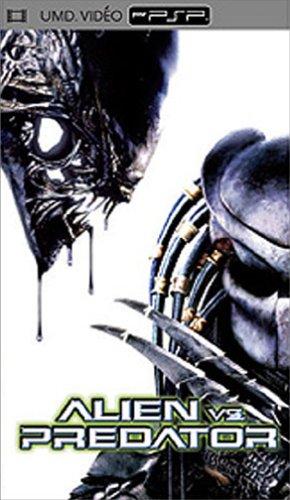 Alien Vs. Predator [UMD Universal Media Disc] [FR Import]