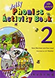 Jolly Phonics Activity Book 2: c k, e,h,r,m,d