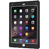 Roocase RC-APL-AIR2-VT-GB Apple iPad Air 2 VersaTough Case, Granite Black