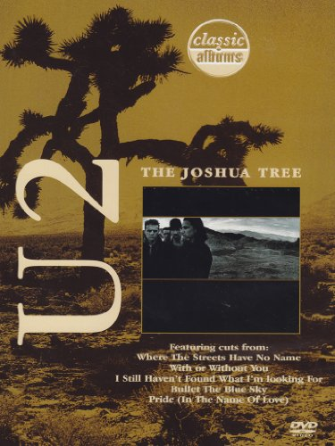 Shopping - Ratgeber 5172Akq2aQL U2 - The Joshua Tree - Album 30 jähriges Jubiläum