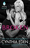 Broken: LOST Series #1 by Cynthia Eden front cover