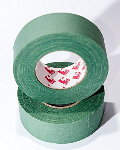 Scapa Klebe-/ Gurtband, Olivgrün im Armeestil, für Reparaturen, 5cmx50m