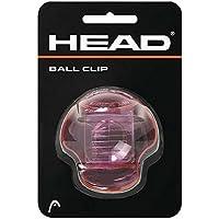 Head Clip di palla da tennis rosa