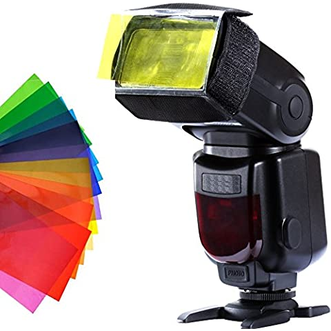 Sourcingbay–Universal fotografía flash Speedlite 1.8