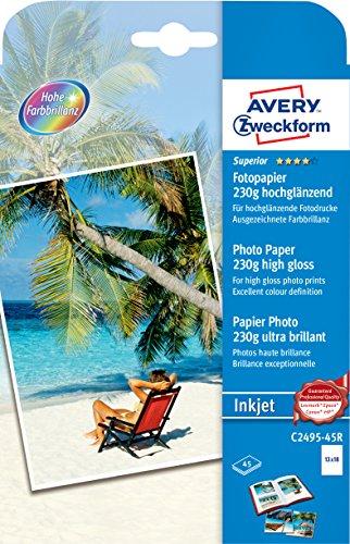 avery-espana-c2495-45r-pack-de-45-folios-de-papel-fotografico-brillante-para-impresoras-de-inyeccion
