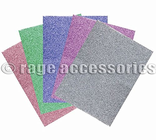 a5-glitter-foam-sheets-for-crafts-and-card-making-10-pack