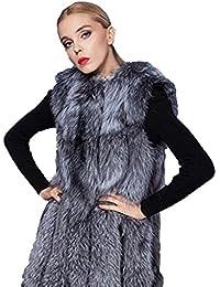 Saoirse Fur - Abrigo - para mujer