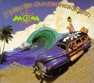 Music For Our Mother Ocean Vol. 3 [US-Import]