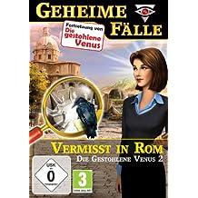 Geheime Fälle: Vermisst in Rom - Die gestohlene Venus 2