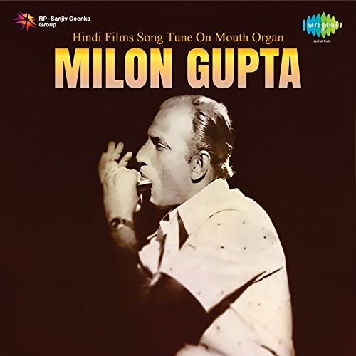 Hindi Films Song Tune on Mouth Organ