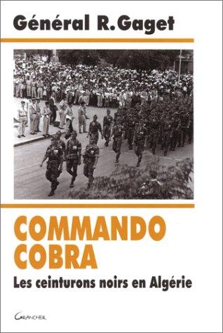 Le commando Cobra