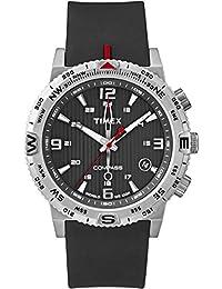 Timex Herren-Armbanduhr Intelligent Quartz Analog T2P285