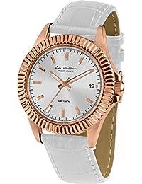 Jacques Lemans Damen-Armbanduhr LP-125C