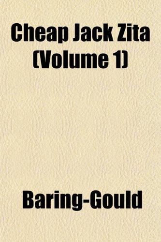 Cheap Jack Zita Volume 3