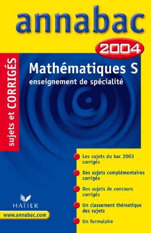 annabac-2004-mathmatiques-s-enseignement-de-spcialit-corrigs