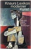 Knaurs Lexikon moderner Kunst -