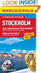 Stockholm Marco Polo Guide (Marco Pol...