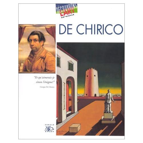 De Chirico, 1888-1978