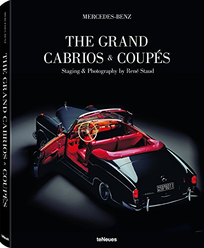 Mercedes-Benz, The Grand Cabrios & Coupés