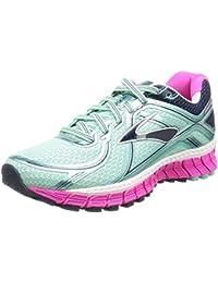 Brooks Adrenaline Gts 16, Chaussures de Running Compétition Femme