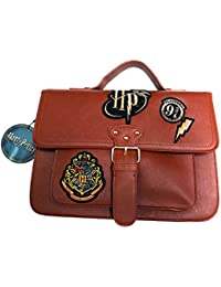 Primark Ladies girls HARRY POTTER HOGWARTS SCHOOL BAG SATCHEL GYM TRAVEL PURSE