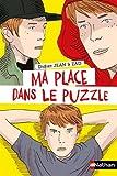 """Afficher """"Ma place dans le puzzle"""""""