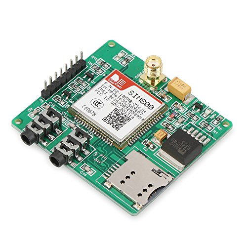 drokr-sim800-gsm-gprs-module-arduino-gsm-gprs-developing-board-with-earphone-port-stm32-development-