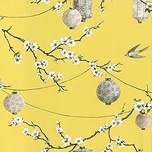 Amazon Fr Papier Peint Motif Chinois
