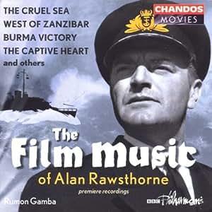 Rawsthorne: Film Music